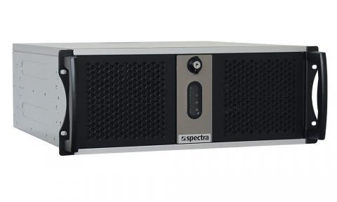 Spectra-Rack 4H50 H110 50B  1