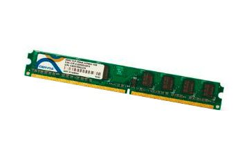 DDR2 RAM 1GB/CIR-S2DUSG8001G