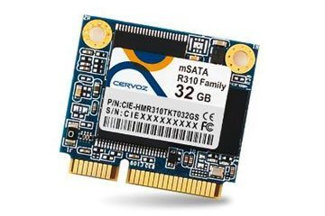 SSD SATA-6G mSATA/CIE-HMR310TLD064GW