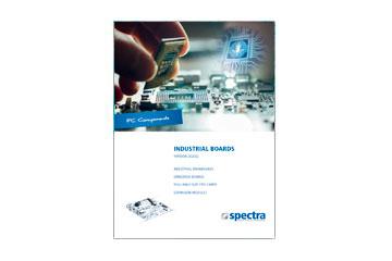 Brochure Industrial Boards