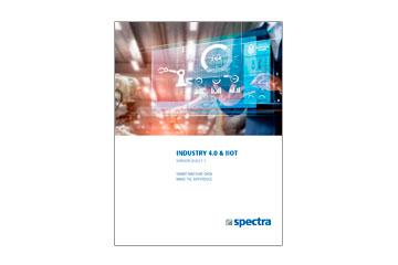 Brochure Industry 4.0 & IIoT