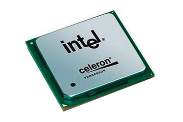 Intel® Celeron G4900T 2,9GHz Tray