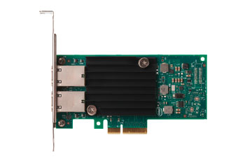Intel® X550-T2 Server