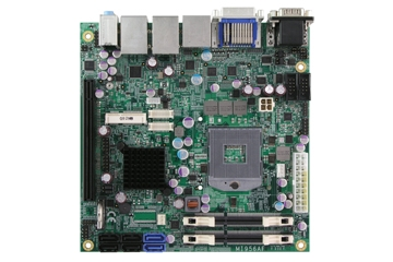 Spectra Board-Set, ITX QM67