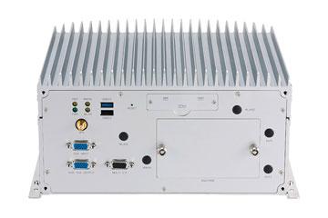 MVS 5210-BK