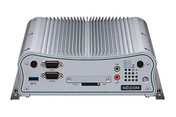 NISE 2400-J1900 Komplettsystem