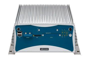NISE 3720P2 Komplettsystem