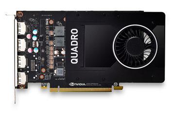 PNY Nvidia Quadro P2000/5GB