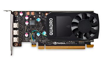 PNY Nvidia Quadro P400/2GB