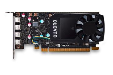 PNY Nvidia Quadro P620/2GB