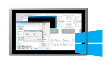 Betriebssystem-Installation RTOS