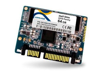 Half Slim/CIE-HSS310THT016GW