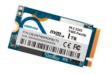 SSD NVMe M.2 2242/CIE-M4T405MLF064GW