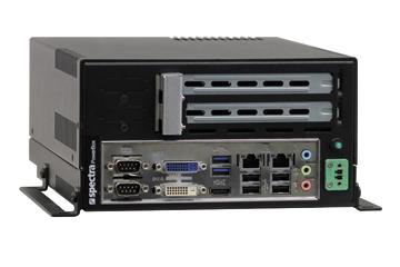 Spectra PowerBox 1275P (EOL)
