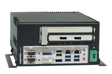 Spectra PowerBox 1295-HG