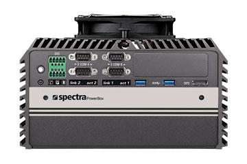 Spectra PowerBox 32A1-1-P1000