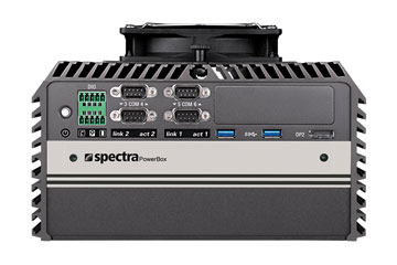 Spectra PowerBox 32A1-P1000