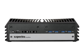 Spectra PowerBox 410-i3