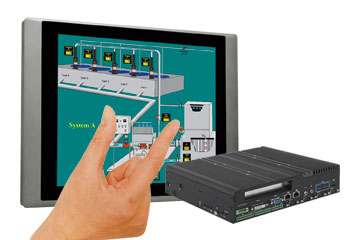 Spectra PowerTwin P19C-i7SL-PE10
