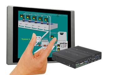 Spectra PowerTwin PW21C-i7SL-P10