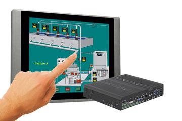 Spectra PowerTwin P17R-i5SL-S10