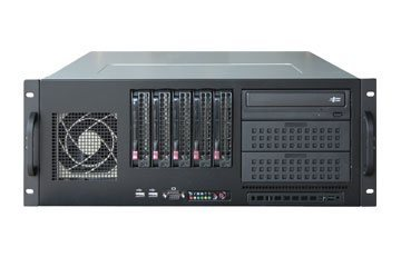 Spectra-SecuRack 4H66 C422 40B