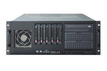 Spectra-SecuRack 4H60R C621 40B