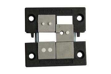 Spectra-Panel Silent-wSL Stopfen 2 mm