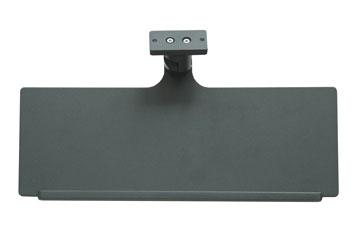 Spectra-Panel Silent-wSL Tastatur-Ablage
