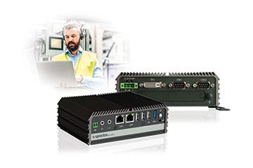 Spectra PowerBox 100-IVC System