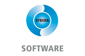 Sybera Lizenz X-GO Flex Logic Control Entwickler