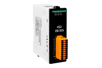 USB-2026 CR