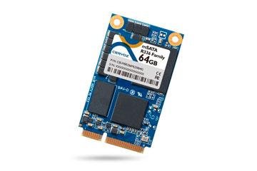 SSD SATA-6G mSATA/CIE-MSR336MLD032GS