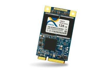 SSD SATA-6G mSATA/CIE-MSR310TLD128GS